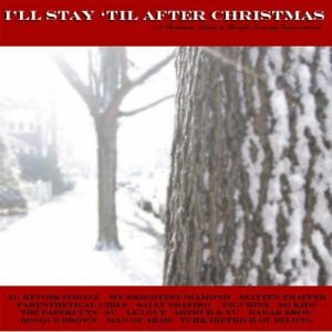 Bild für 'I'll Stay 'Til After Christmas'