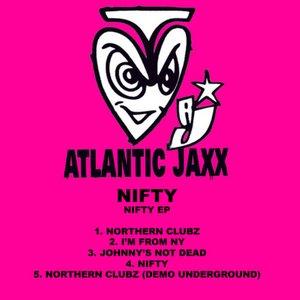 Image for 'Nifty EP'