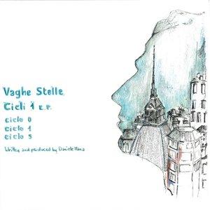 Image for 'Cicli 1 E.p.'