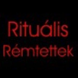 Image for 'Rituális Rémtettek'