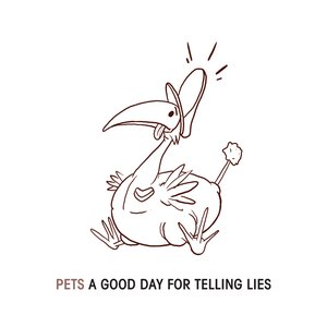 Image for 'A Good Day For Telling Lies'