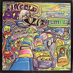 Bild für 'Drive It'