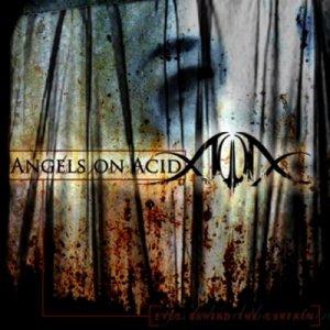 Bild für 'Angels On Acid- Eyes Behind The Curtain_DSBP Records 2008'