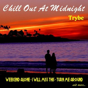 Image for 'Chill out at Midnight'