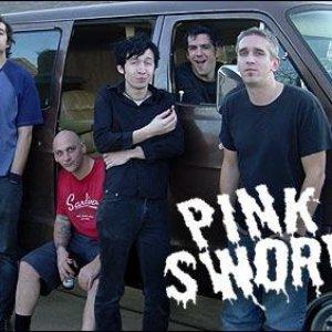 Image for 'Pink Swords'