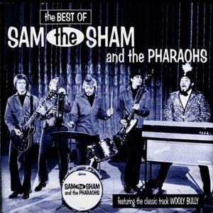 Image for 'The Best of Sam the Sham & the Pharaohs'