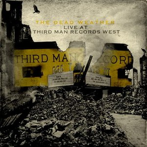 Image for 'Live At Third Man Records West'