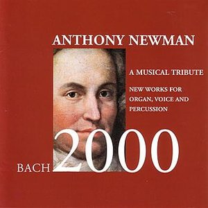 Image for 'Bach 2000'