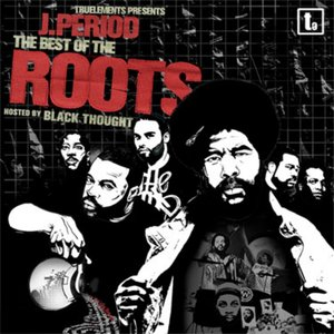 Image for 'The Best Of The Roots'