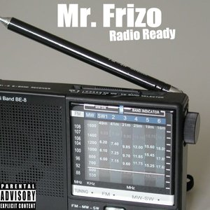 Image for 'Radio Ready'