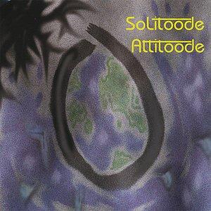 Image for 'Solitoode Attitoode'