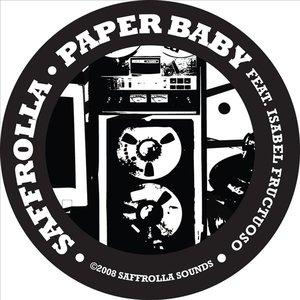 Bild für 'Paper Baby Feat: Isabel Fructuoso'