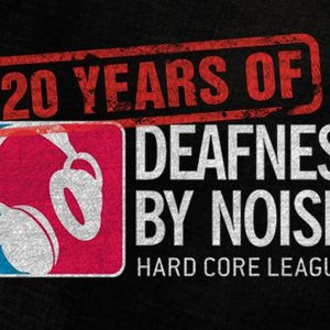 Image for 'Deafness By Noise'