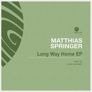 Image for 'Long Way Home EP'