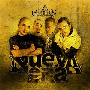 Image for 'El Génesis'