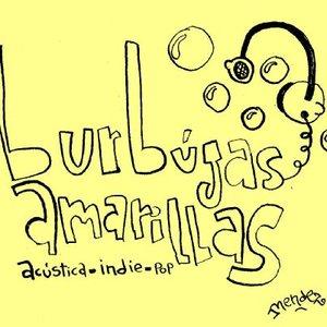 Image for 'Burbujas Amarillas'