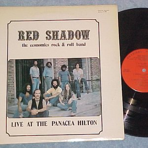Image for 'Red Shadow (The Economics Rock & Roll Band)'