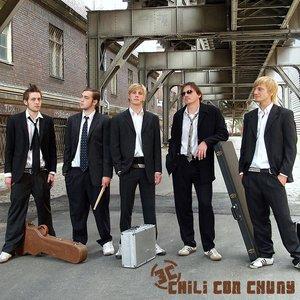 Image pour 'Chili con Chuny'