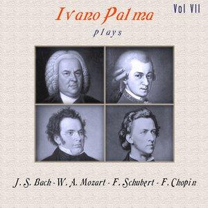 Imagem de 'Preludio Op. 28, No. 15. Sostenuto'