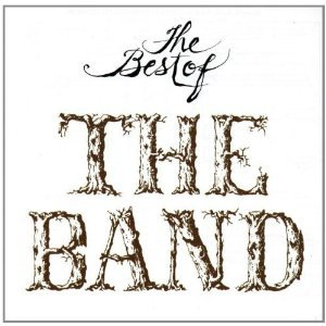 Image for 'Best Of The Band'