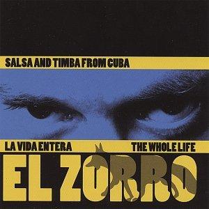 Image for 'La Vida Entera'
