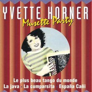 Image pour 'Musette Party'