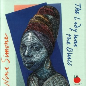 Image for 'The Lady Has the Blues'