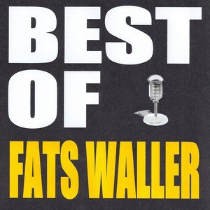 Image for 'Best of Fats Waller'