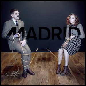 Image for 'Madrid'