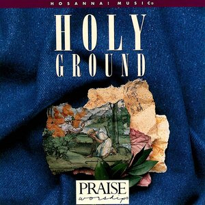 Image for 'Holy Ground (Standing On)'