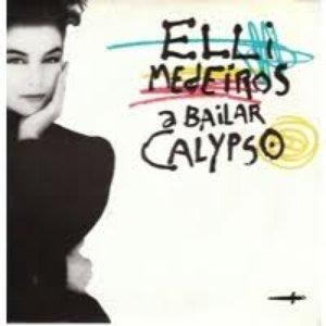 Image for 'A bailar calypso'
