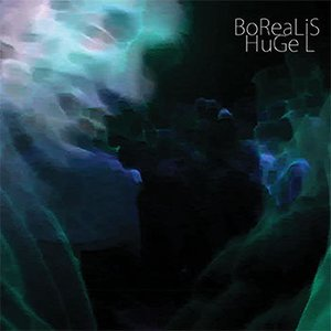 Image for 'Borealis'