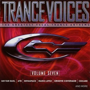 Bild för 'Trance Voices, Volume 7 (disc 1)'