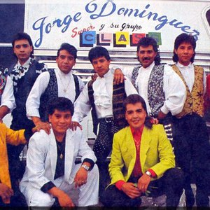 Image for 'Jorge Dominguez y su Grupo Super Class'