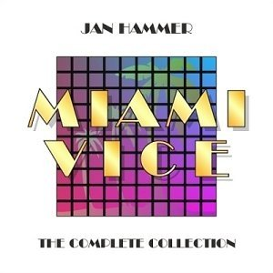 Image for 'Miami vice : The Complete Collection - CD 2/2'