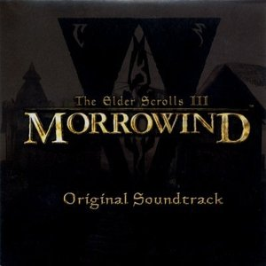 Bild för 'The Elder Scrolls III: Morrowind Original Soundtrack'