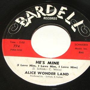 Image for 'Alice Wonder Land'
