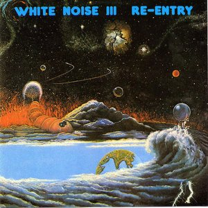 Image for 'Re-Entry'
