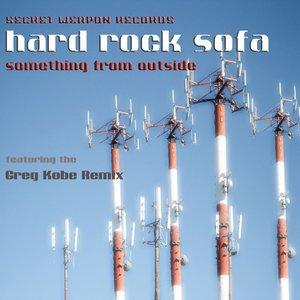 Imagen de 'Something From Outside (Greg Kobe Remix)'