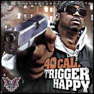 Bild för 'Trigger Happy'