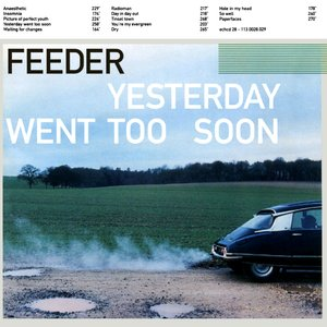 Image pour 'Yesterday Went Too Soon'