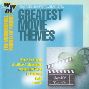 Image for 'Greatest Movie Themes'