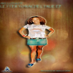 Image for 'Letter To Rachel True EP'