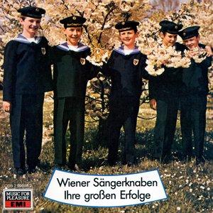 Imagem de 'Wiener Sängerknaben: Ihre großen Erfolge'