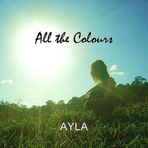 Imagen de 'All the Colours'