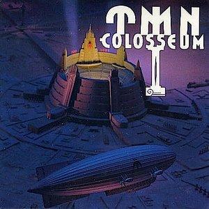 Image for 'COLOSSEUM I'