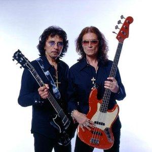 Image for 'Iommi with Glenn Hughes'