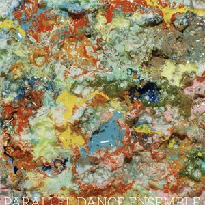 Image for 'Parallel Dance Ensemble EP'