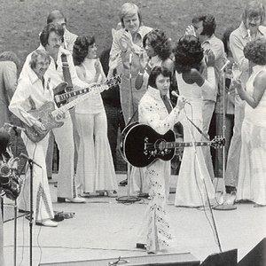 Bild för 'Elvis Presley with The Sweet Inspirations & The Imperials Quartet'