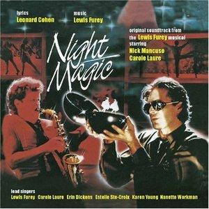 Image for 'Night Magic'